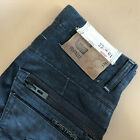 GStar Jeans Plus Sudden Classic Blue Denim Vintage Mens LabelW30L34 W 32 L 35