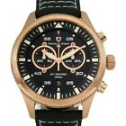 Tschuy Vogt SA AC1 Sentinel Men's Swiss Quartz Watch
