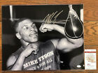 Mike Tyson Boxing Cards and Autographed Memorabilia Guide 40