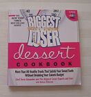 THE BIGGEST LOSER Weight Loss Diet DESSERT COOKBOOK Recipes