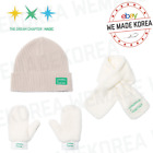 TXT The Dream Chapter: Magic Edition Beanie & Gloves & Muffler Official K-POP MD
