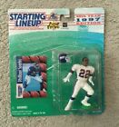 1997 Philippi Sparks & Larry Centers 1998 Joey Galloway Starting Lineup Figures