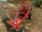 OFF ROAD BUGGY RACING ENGINE