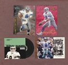 Troy Aikman Cards and Memorabilia Guide 19