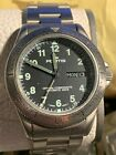 FORTIS OFFCIAL COSMONAUTS AUTOMATIC SWISS WATCH 200M