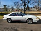 1984 Ford Mustang GT350 1984 Mustang GT350 Hatchback Only 41,200 original miles Limited production