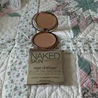 Urban Decay Naked Skin One  Done Blur On The Run Touch up  Finishing Balm NIB