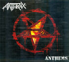 Anthrax - Anthems CD - SEALED NEW Metal Covers Album