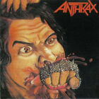 Anthrax - Fistful Of Metal CD - SEALED NEW Metal Album