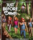 JUST BEFORE DAWN 1981 DELUXE EDITION BLU RAY W SLIPCOVER CODE RED