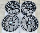 OEM BMW Wheels Style 356 6 Series 2010 2019 20 Inch 5x120
