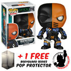 Ultimate Funko Pop Deathstroke Figures Checklist and Gallery 10