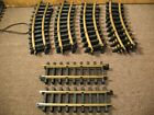 New Bright G Scale Brass Track Assemble