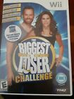 Preowned Wii The Biggest Loser For Nintendo Wii Video Game