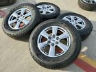 18 Ford F 150 Expedition 2019 chrome OEM rims wheels tires 2017 2018 2020 10168