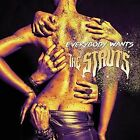 Everybody Wants by The Struts (CD, Mar-2016, Interscope (USA))