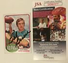 Bob Griese Cards, Rookie Card and Autographed Memorabilia Guide 28