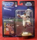 Derek Jeter 1999 Starting Lineup Baseball NY Yankees Action Figure