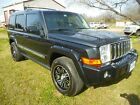2009 Jeep Commander Limited 2009 Jeep Commander Limited