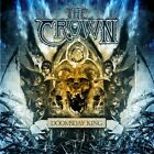 The Crown - Doomsday King CD - USED Like New Metal Album