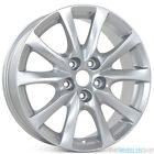 OEM 2016 Mazda 6 Touring Wheels  Used 40000 Miles some Curb Rash