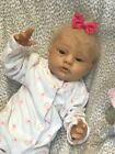 Reborn Baby Girl Wendy Full Limbs 18 and 5 lbs Affordable