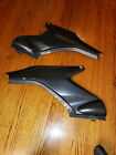 2004 Honda Cb600f 599 hornet side covers