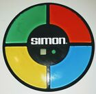 Preowned Simon Says Electronic Game 1897 2013 TESTED Works Great