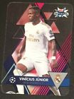 2018-19 Topps Crystal UEFA Champions League Soccer Cards 20