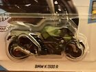 BMW K 1300 R MOTORCYCLE factory fresh #65 Diecast 2017 Hot Wheels Toy