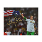 Hope Solo Cards, Rookie Cards and Autograph Memorabilia Buying Guide 29