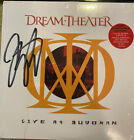 Dream Theater Live At Budokan Banned Cover Signed By Mike Portnoy