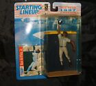 KEN GRIFFEY JR 1997 Starting Lineup New In Package NEW SEATTLE MARINERS