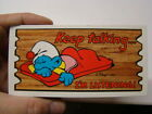 1982 Topps Smurf Supercards Trading Cards 9