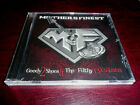 MOTHERS FINEST - GOODY 2 SHOES & THE FILTHY BEASTS - CD - NEW & SEALED