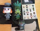 2016 Funko Alice Through the Looking Glass Mystery Minis 5