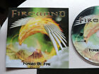 Firewind - Forged By Fire CD - SEALED NEW Metal Album