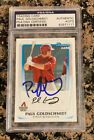 Paul Goldschmidt Cards, Rookie Cards and Memorabilia Guide 39