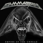 Gamma Ray - Empire Of The Undead CD - NEW Power Metal Album