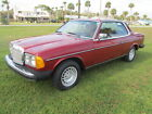 1978 Mercedes-Benz 300-Series 280CE 280CE! for $9900 dollars