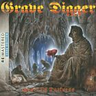Grave Digger - Heart Of Darkness CD - USED Heavy Metal Album