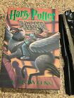 Harry Potter And The Prisoner of Azkaban JK Rowling 1999 HCDJ 1st US Edition