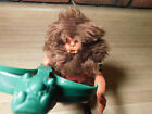 Vintage 1984 MATTEL MASTERS OF THE UNIVERSE HE MAN GRIZZLOR figure COMPLETE