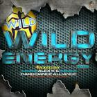 Various (Alex K & Hard Dance Alliance) - Wild Energy 2019 - Mixed By Alex K &...