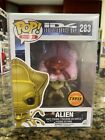Funko Pop Movies Independence Day Alien Chase Exclusive Limited Edition New