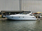 2001 Trojan 36 Express Cruiser SEARAY Freshwater OUTSTANDING CONDITION