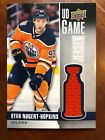 Ryan Nugent-Hopkins Rookie Cards and Autograph Memorabilia Guide 11
