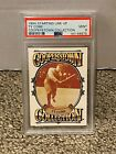 1994 Starting Line up Cooperstown Collection Card - TY COBB - PSA 9 Mint