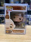 Funko Pop The Goonies Sloth SDCC 2014 Exclusive MINT!