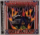 THE RUNAROUNDS: Easy Action SEALED Rare Punk Rock  Divebomb Records CD
